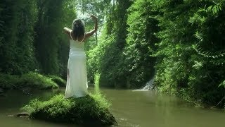 Download Moment of Peace - Gregorian & Amelia Brightman (FULL HD) Video