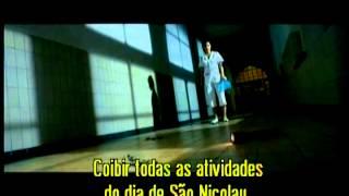 Download O Santo - Trailer Video