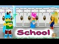 Download Royale High School ! First Day Of Class - New Student Cookie Swirl C Roblox Video Video