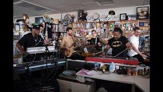 Download Snarky Puppy: NPR Music Tiny Desk Concert Video