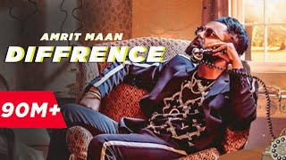Download Difference | Amrit Maan ft Sonia Maan | Latest Punjabi Songs 2018 | Bamb Beats Video