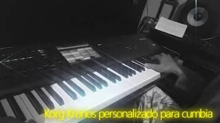 Download Korg kronos sonidos profesionales :agua marina,lobo,corazon serrano,armonia 10,lerida,ada etc Video