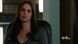 Download Suits - Mike and Rachel Scene 1.07 ″I can cut it″ Video