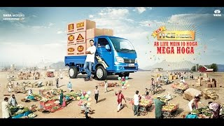 Download Tata Ace TVC Video