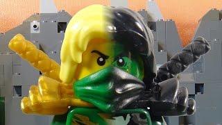 Download LEGO CHRONICLES ON NINJAGO - EPISODE 1-3 Video