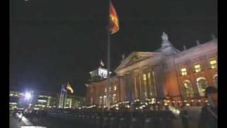 Download Gebet Nationalhymne Ausmarsch Großer Zapfenstreich Video