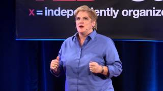 Download More to dying than meets the eye: Martha Atkins at TEDxSanAntonio 2013 Video
