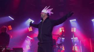 Download Jamiroquai - Little L (live in London) Video