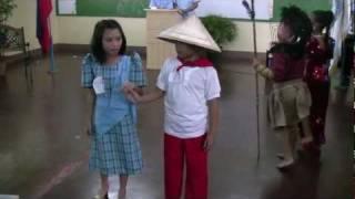 Download judging of makalumang kasuotan cmic gr 3 our lady of assumption buwan ng wika 2011 Video