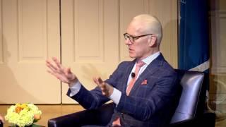 Download An Interview with Tim Gunn on Disco Fashion Video