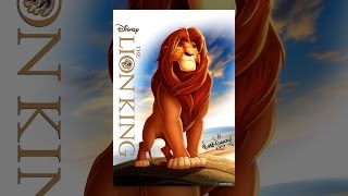 Download The Lion King Video