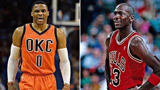 Download Why Russell Westbrook's TRIPLE DOUBLE season gets Overlooked?! Video