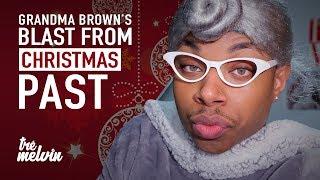 Download Grandma Brown's Blast From Christmas Past Video