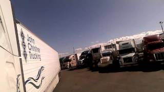 Download Trucking: Reserved Parking at the Pilot Video