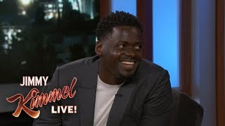 Download Daniel Kaluuya's Mom Doesn't Understand His Success Video