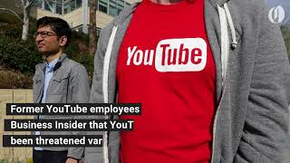 Download YouTube Former Employees Say Threats From Video Creators Were Not Rare Video