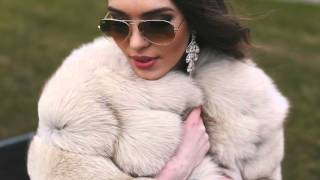 Download R&J Boutique - Luxury Fox Mink Furs Coats and Vests Video