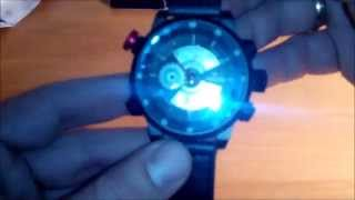 Download Weide WH 3401 Video