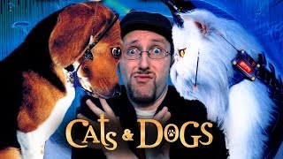 Download Cats and Dogs - Nostalgia Critic Video