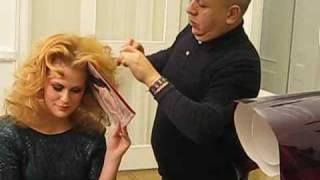 Download FRIDA FAHRMAN LOOK NR 3 ...... Grande Final........ Hair by Tito Frez Video