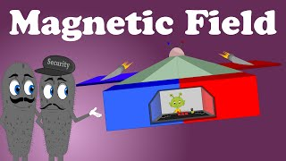 Download Magnetic Field Video