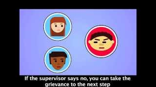 Download The Grievance Procedure Video