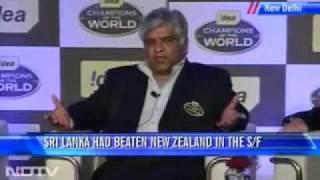 Download Ranatunga's humiliating talks with NDTV.mp4 Video