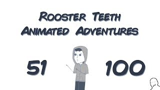 Download RTAA | 51-100 | [Compilation] Video