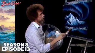 Download Bob Ross - Northern Lights (Season 8 Episode 13) Video