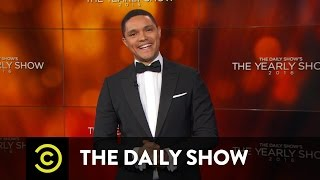 Download The 2016 Year in Review: The Daily Show Video