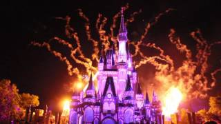 Download May 12th 2017- Happily Ever After Debut at Magic Kingdom Video