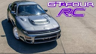 Download Car Chat 2: Driving the First Celica GT-Four RC in the US Video
