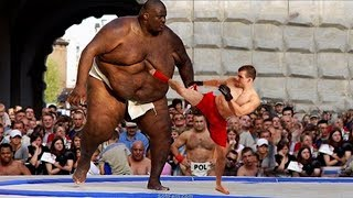 Download MONSTERS OF MMA AND UFC BIGGEST FIGHTERS Video