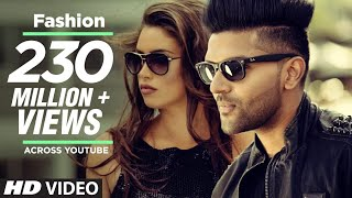 Download Guru Randhawa: FASHION Video Song | Latest Punjabi Song 2016 | T-Series Video