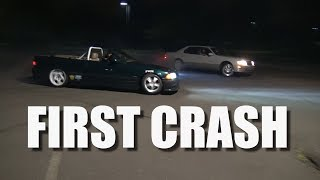 Download STREET DRIFTING GONE WRONG !?!? Video