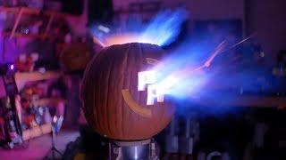 Download S02E20 - Pumpkannon Video