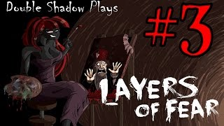 Download Double Shadow Plays Layers of Fear #3- The Past is Stirring Video