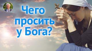 Download Стоит ли вообще просить у Бога что-либо? — Осипов А.И. Video