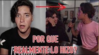 Download Por que EXPUSISTE A ANDREA ZUÑIGA? | Video
