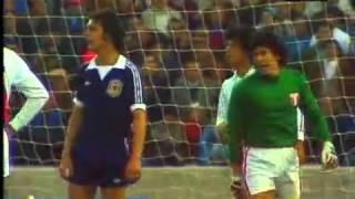 Download Perú vs. Escocia - Argentina '78 Video