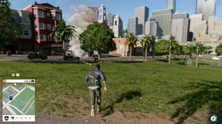 Download Watch dogs 2 on gtx 1070 horrible fps + fps drops Video