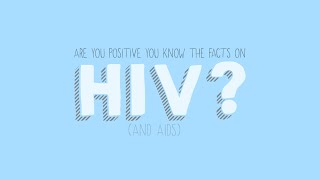 Download Are You Positive : You Know the Facts on HIV? Video