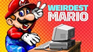 New Super Mario Bros  U - Unused Sprites Free Download Video MP4 3GP