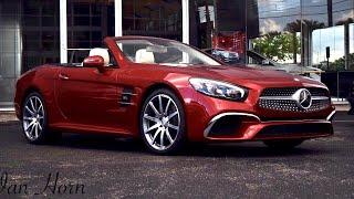 Download First Look/// Mercedes-Benz SL550///Designo Edition/// Video