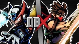 Download Zero VS Strider | DBX Video