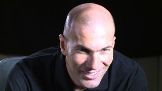 Download Zidane answers FIFA's Facebook fans Video