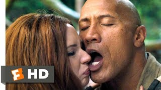 Download Jumanji: Welcome to the Jungle (2017) - I'm Into You Scene (9/10) | Movieclips Video