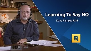 Download Learning To Say NO - Dave Rant Video
