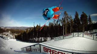 Download Tom Wallisch - Dew Tour Breckenridge GoPro Edit Video