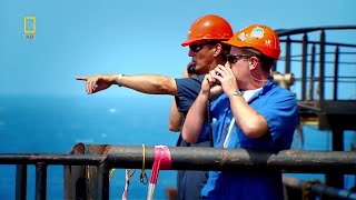 Download PETROLEUM ENGINEERS WORKING IN OIL RIG IN MEXICO Video
